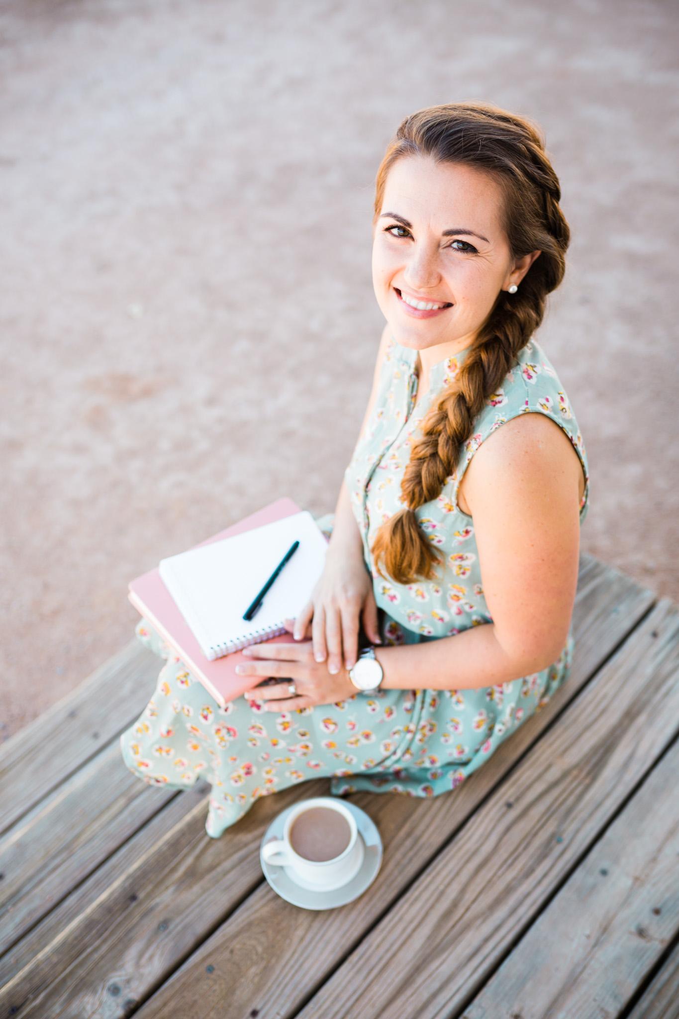 Meet Alison Oertle
